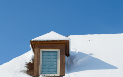 How can I get my roof ready for winter?